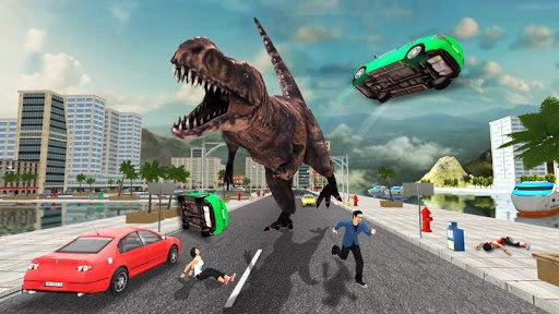 3D恐龙模拟器图5