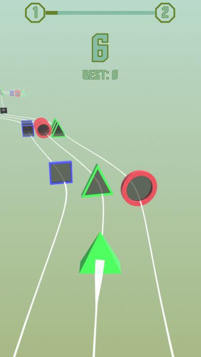 Shapes Shifter图2