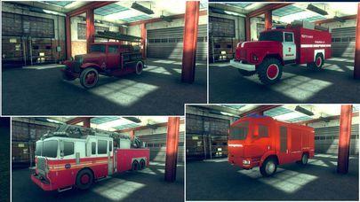 Fireman Simulator图3