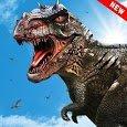 3D恐龙模拟器