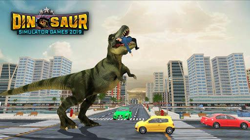 3D恐龙模拟器图1