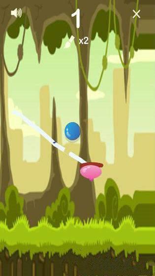 恩爱气球图1