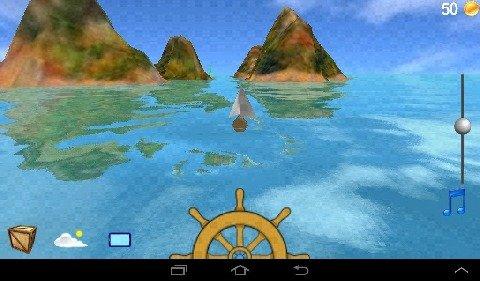 Water World图2