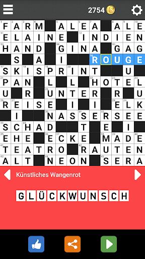 德语拼图填字游戏图4