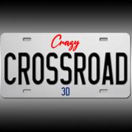 疯狂十字路口3D