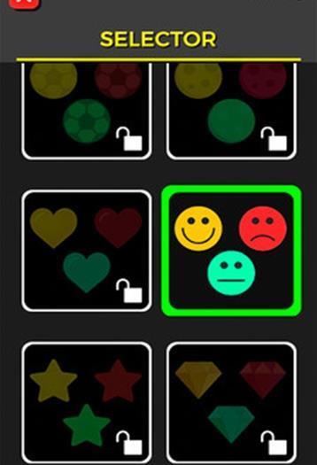 旋转色圈图3