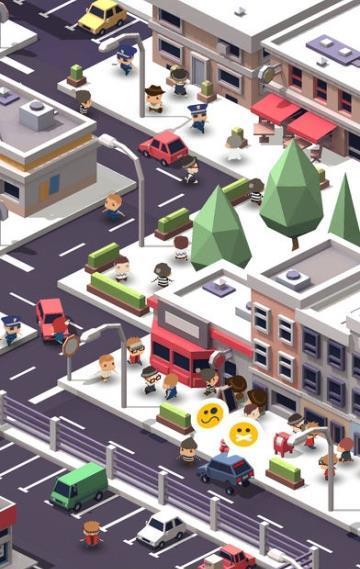 闲置岛城市建设者图2