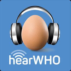 HearWHO听力检测