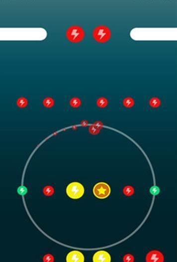 旋转色圈图4