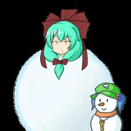 雏酱snowtime