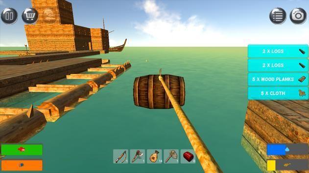 沉船生存模拟图2