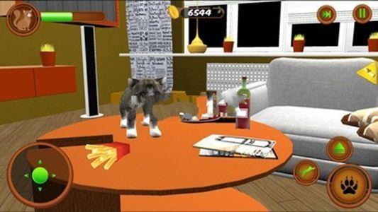 猫捉老鼠模拟器图3