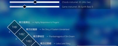 Touhou Mix东方Project图1
