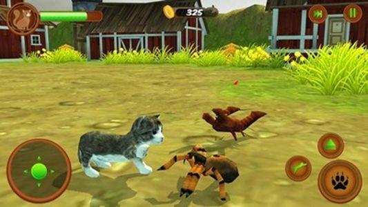 猫捉老鼠模拟器图2