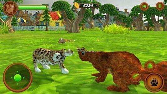 猫捉老鼠模拟器图4