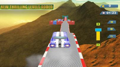 Stunts Car Drive图1