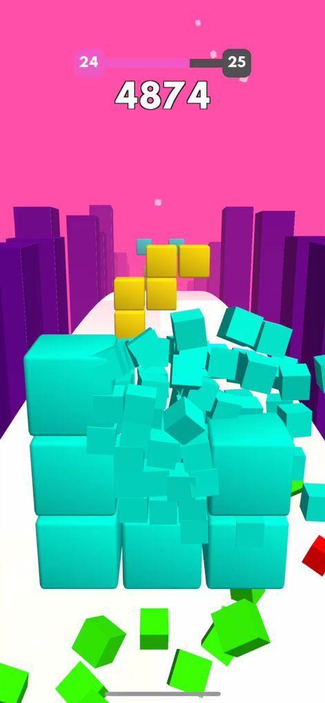 Cubic Road图2