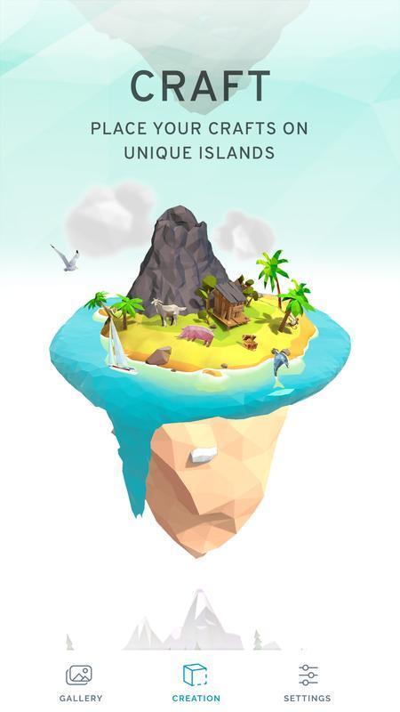 poly island图4