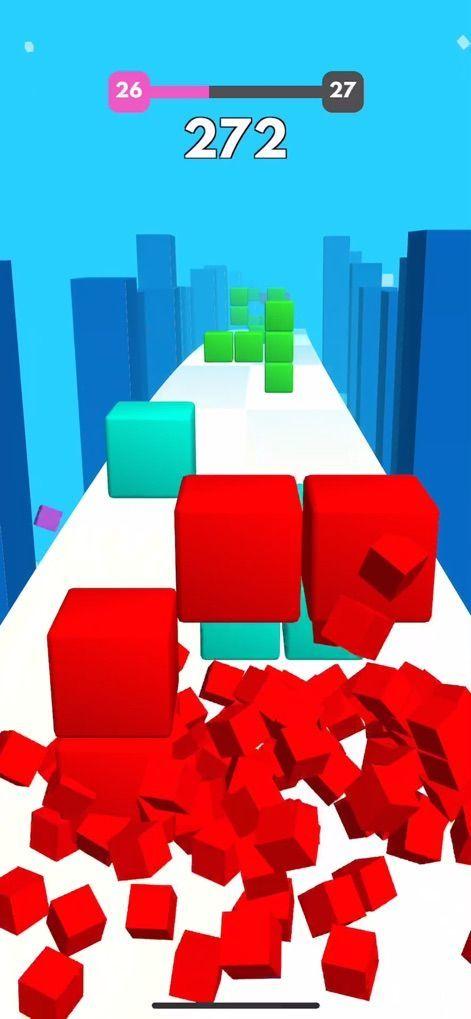 Cubic Road图3