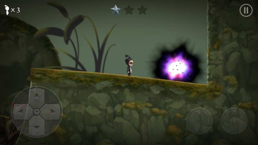 小精灵逃脱图3
