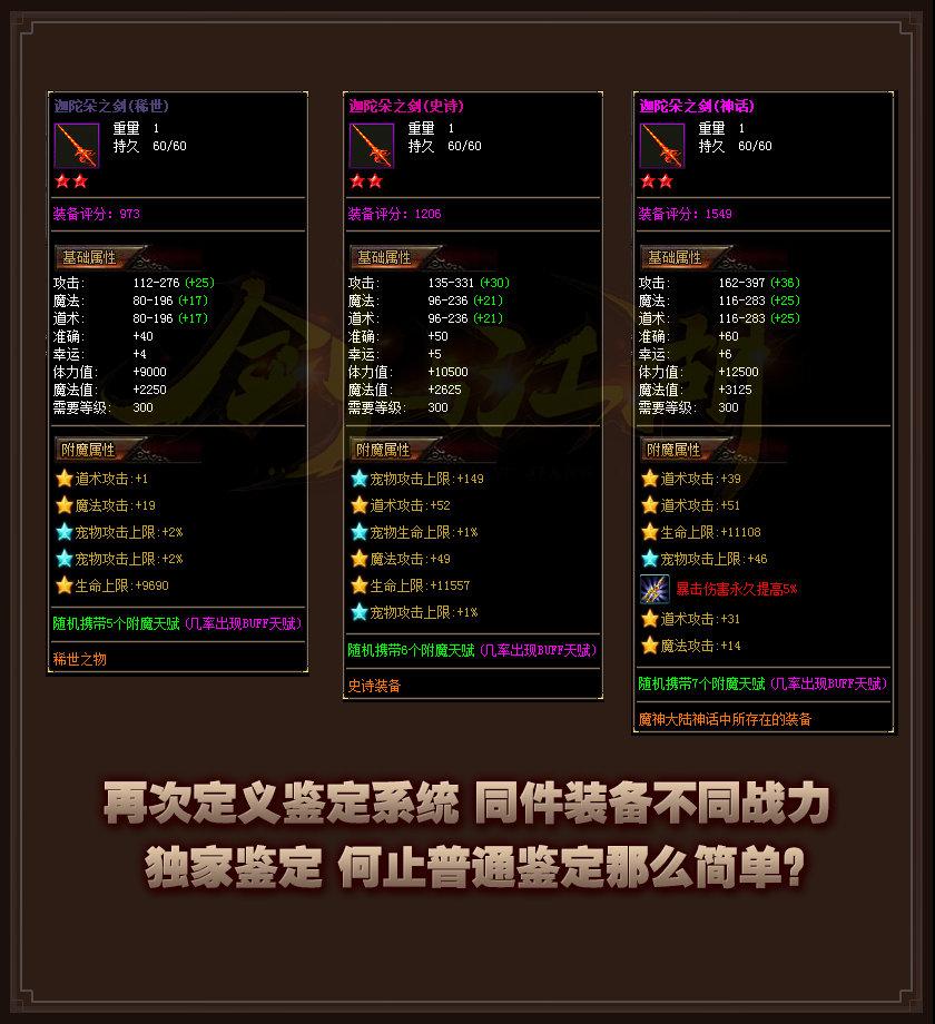 剑与江湖图3