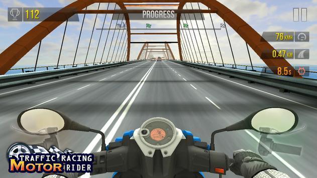 公路赛车摩托骑手图3