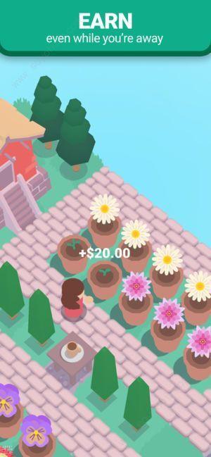 萌芽闲置花园图2