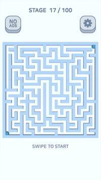 Just Maze图1