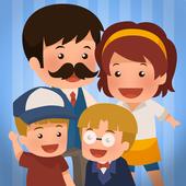 修拼家族  v1.0.1