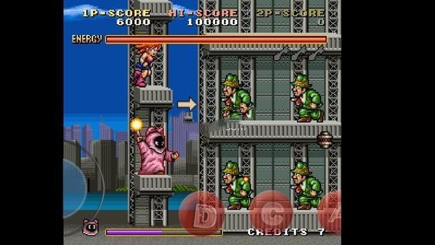 arcade game图1