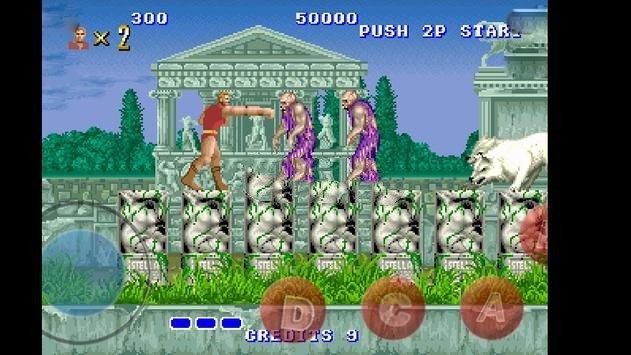 arcade game图2