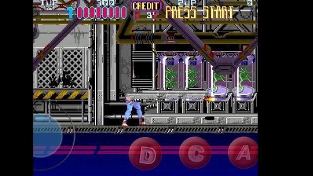 arcade game图3
