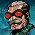 火柴人间谍世界