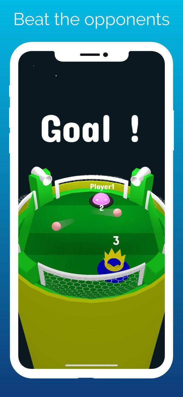 Soccer.io图1