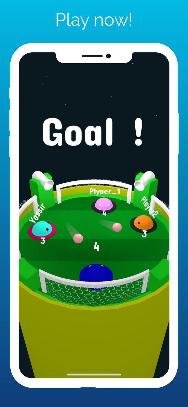 Soccer.io图3