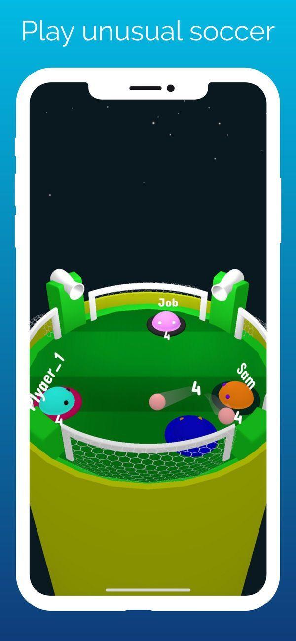 Soccer.io图2