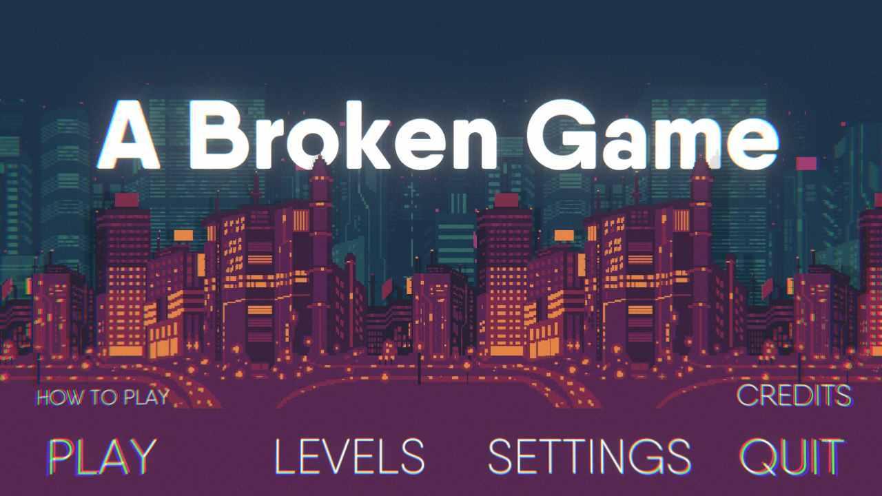 A Broken Game图3