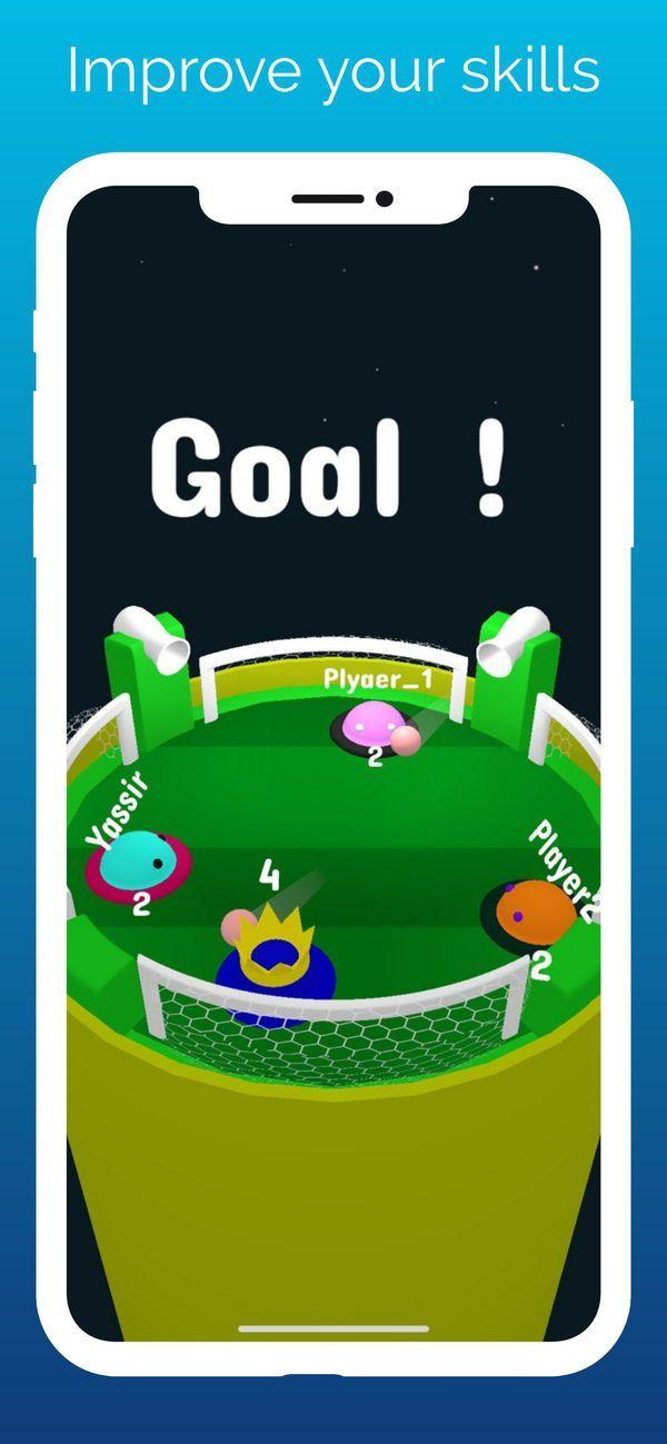 Soccer.io图4