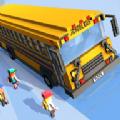 像素校车模拟