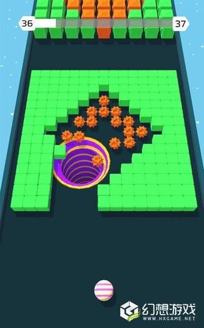 黑洞球图3