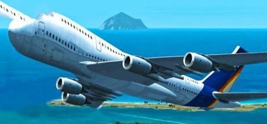 波音飞机模拟驾驶图2
