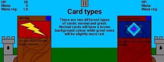 Castle Cards图3