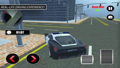 使命警察探索城市犯罪图1