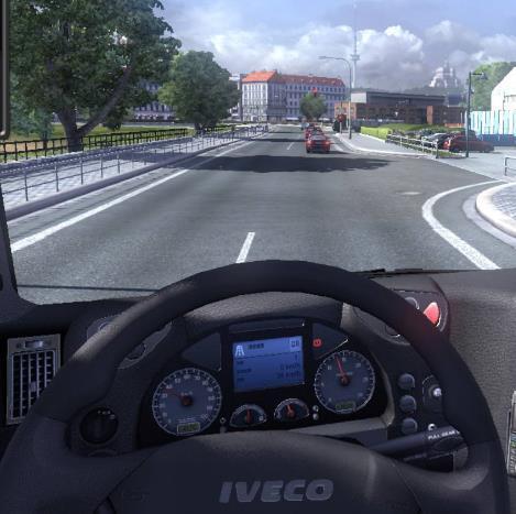 2019模拟驾驶游戏