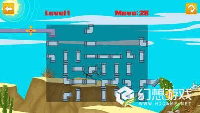 水管工拼图图3
