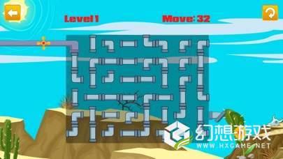 水管工拼图图2