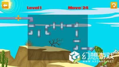 水管工拼图图4