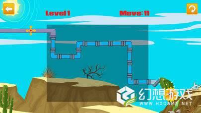 水管工拼图图1