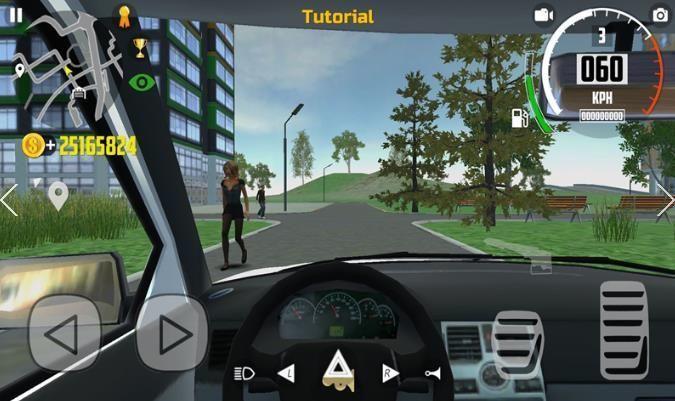 汽车模拟器2图1