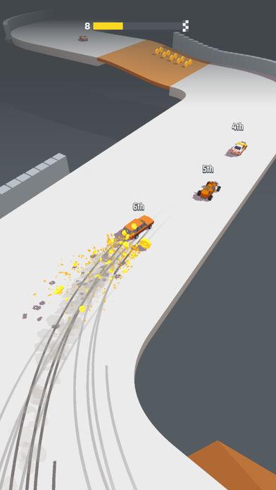 Drifty Race图3